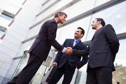 Corporate Meetings Trips