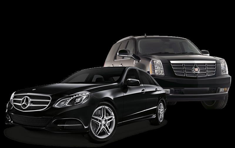 Boston Limousine SUVs and Sedans
