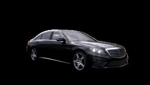 Boston Limousine VIP Sedan